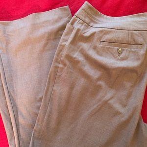 LOFT size 16 pants